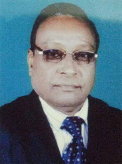 Prof. B.N.Bharati
