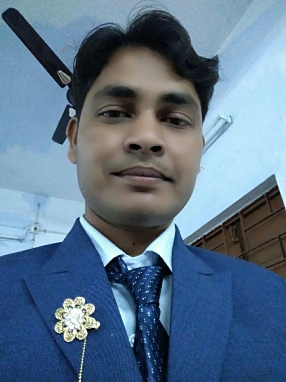 Md. Aftab
