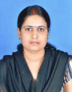Madhuri Kumari