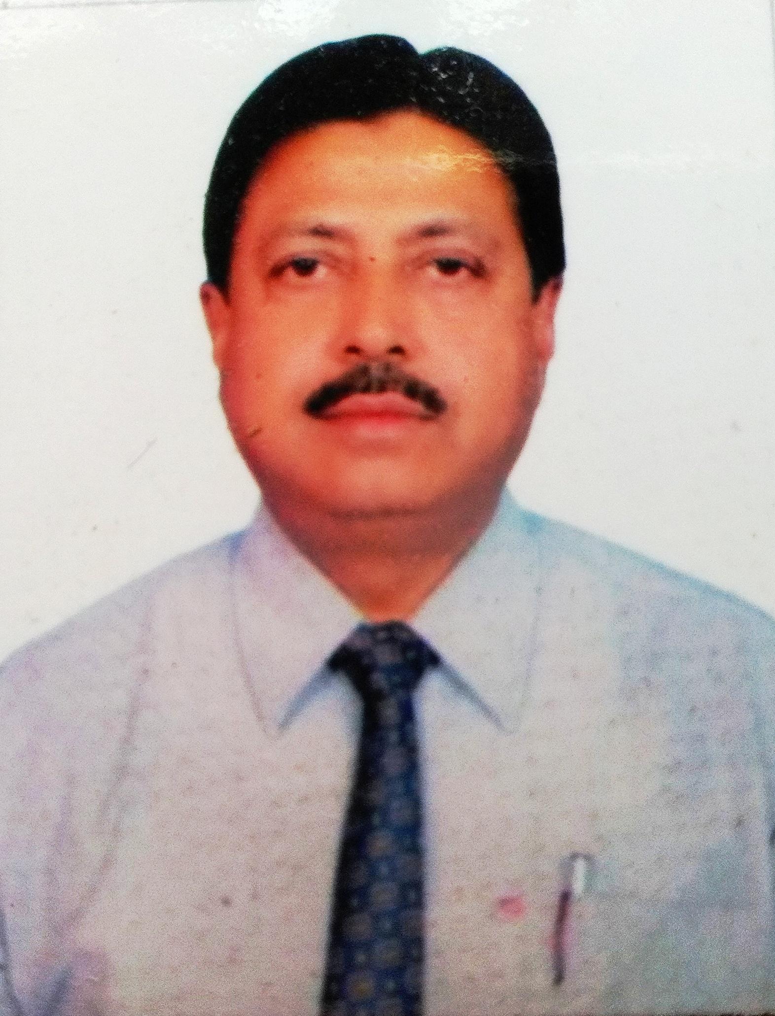 Dr. S.Alam