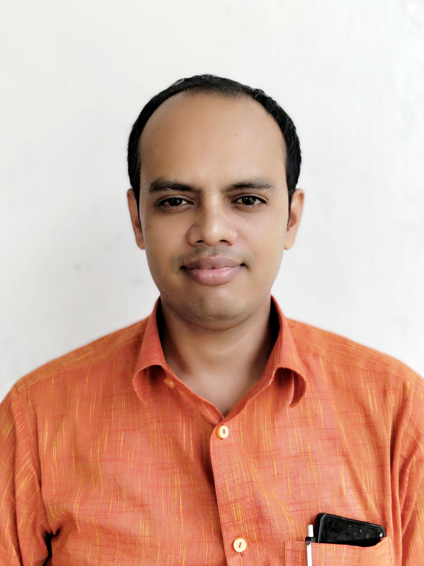 Dr. Pravin Kumar Singh