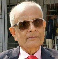 Dr. Prof. A.B.ANGAR