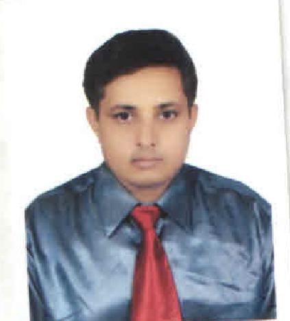 Dr. Haresh Kumar Maharaj