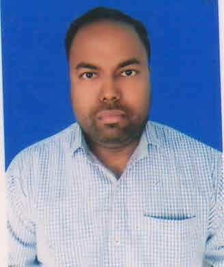 Sri. Anshuman Priyadarshi