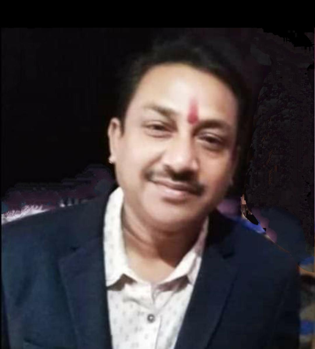 Dr. Kanak Kumar