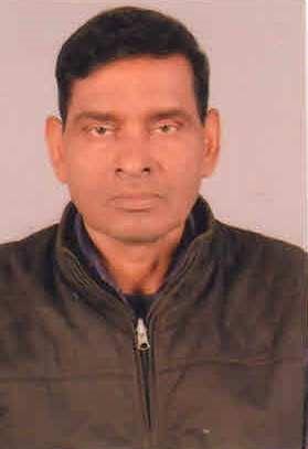Dr. Sudhir Kumar Ray
