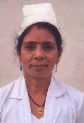 Smt. Shailja Kumari