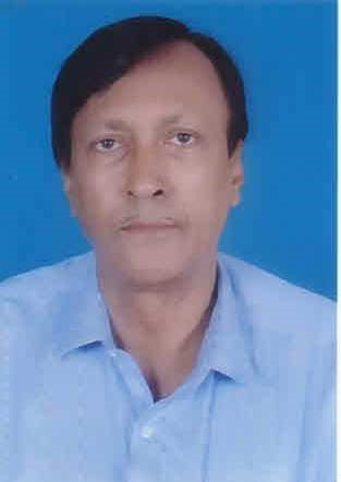 Dr. Upendra Pd. Srivastava