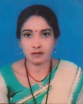 Sarita Suman