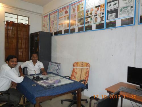 Department of Practice of Medicine